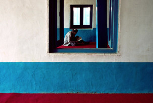 Steve McCurry © Magnum Photos